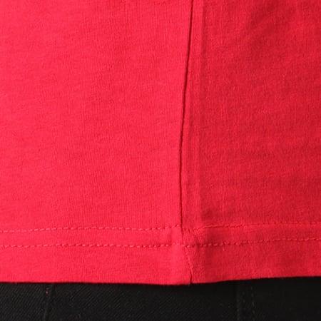 Nintendo - Tee Shirt Mario Big M Rouge Blanc