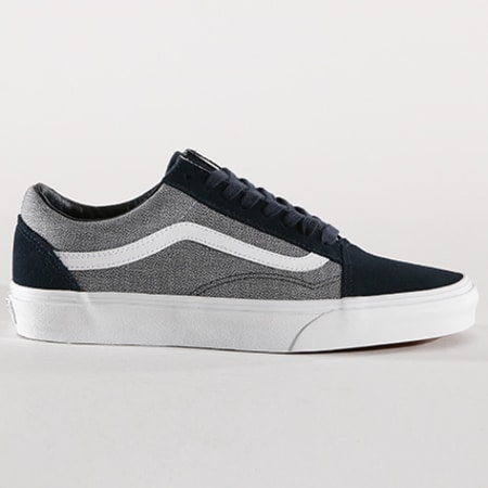 Vans Baskets Old Skool Suiting A38G1Q74 Blueberry True