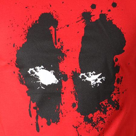 +av Deadpool - Tee Shirt