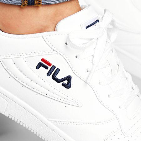 Fila Baskets FX 100 Low 1010260 1FG White