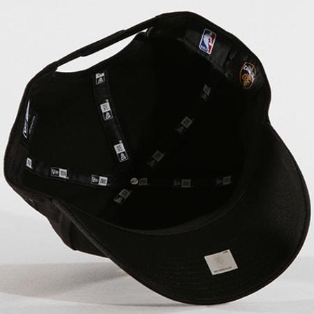 New Era - Casquette Metal Badge NBA Cleveland Cavaliers 80581130 Noir