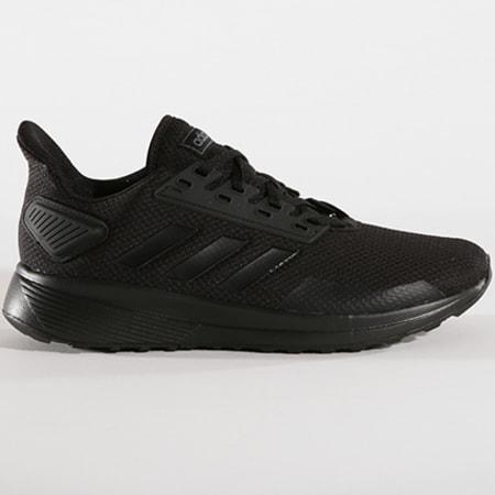 adidas - Baskets Duramo 9 B96578 Core Black