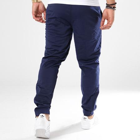 Puma - Pantalon Jogging Liga Sideline 655948 06 Bleu Marine