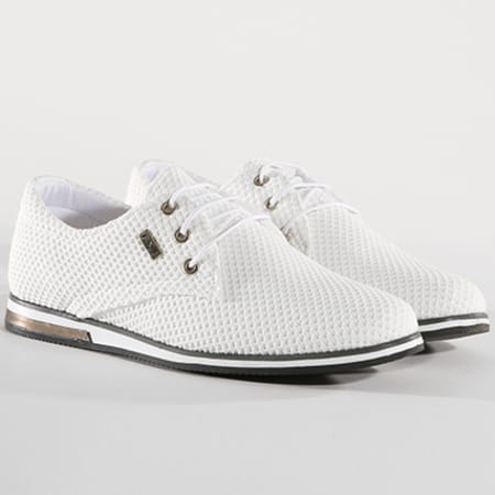 Classic Series - Chaussures 211 Blanc