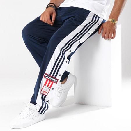 pantalon adidas adibreak homme