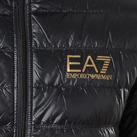 EA7 - Doudoune 8NPB02-PN29Z Noir