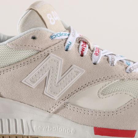basket femme new balance 840