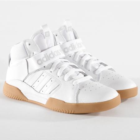 adidas Baskets VRX Cup Mid B41482 Footwear White Gum 4
