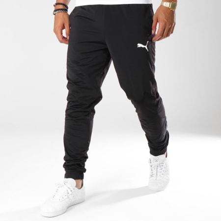 Puma - Pantalon Jogging LIGA Sideline 655948 03 Noir