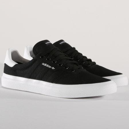 adidas - Baskets 3MC Vulc B22706 Footwear White Core Black
