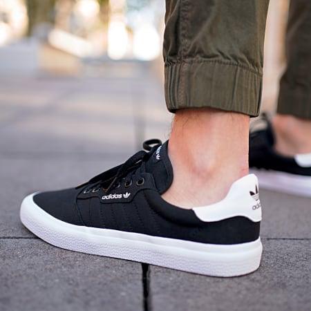 adidas Baskets 3MC Vulc B22706 Footwear White Core Black