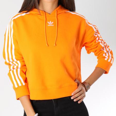 sweat adidas orange