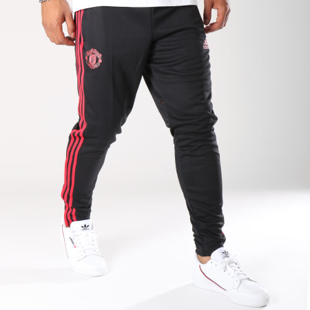 adidas Pantalon Jogging Manchester United Training CW7614