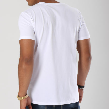 Swift Guad - Tee Shirt The French Blanc