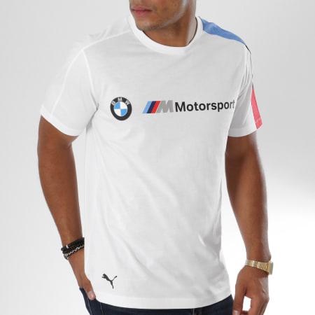 Puma - Tee Shirt BMW Motorsport T7 576650