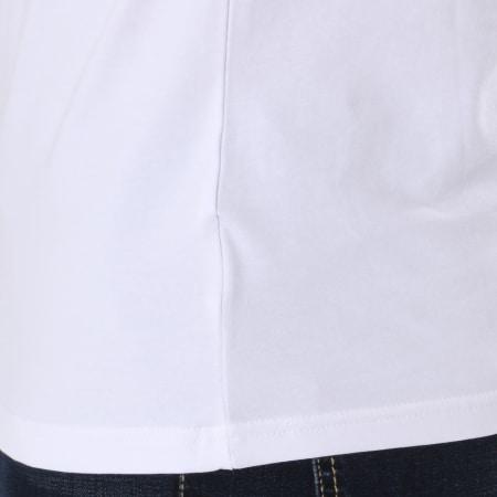 Antony Morato - Tee Shirt MMKS01417 Blanc