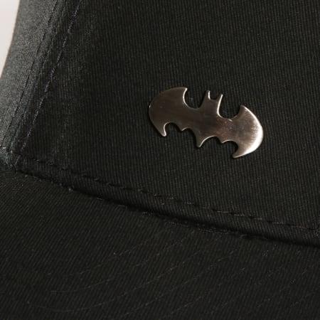 DC Comics - Casquette Batman Noir
