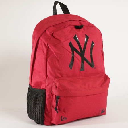 New Era - Sac A Dos Stadium New York Yankees 11587651 Bordeaux