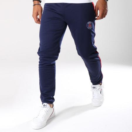 PSG - Pantalon Jogging P12425 Bleu Marine