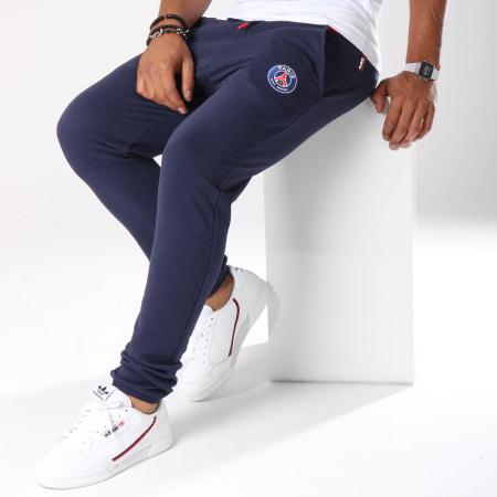 PSG - Pantalon Jogging P12421 Bleu Marine