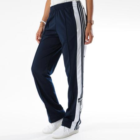 pantalon survêtement femme adidas