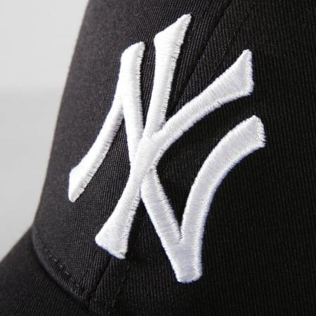 '47 Brand - Casquette Trucker Branson MVP MLB New York Yankees Noir