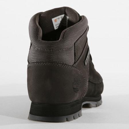 Timberland Boots Euro Sprint Hiker A1KAC Jet Black