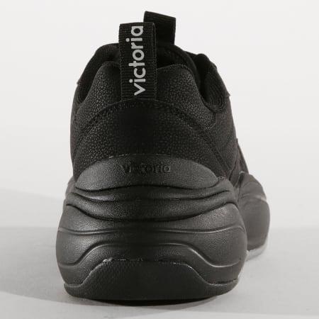 Victoria - Baskets 1147101 Noir