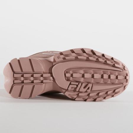 Fila Baskets Femme Disruptor Low 1010302 70Y Keepsake