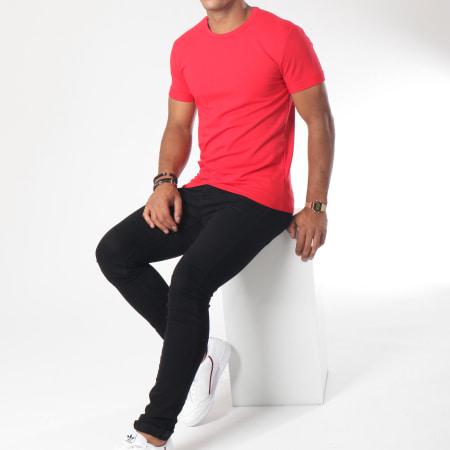 Aarhon - Tee Shirt 1815 Rouge