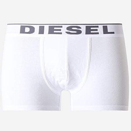 Diesel - Lot de 3 Boxers Damien 00ST3V 0JKKB Noir Blanc Gris Chiné