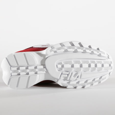 Fila Baskets Femme Disruptor Mesh Low MM 1010438 40K