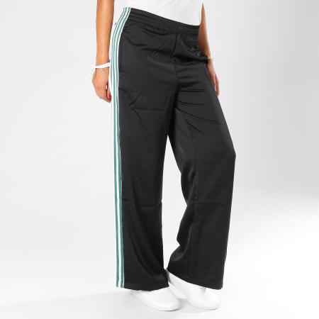jogging adidas vert femme