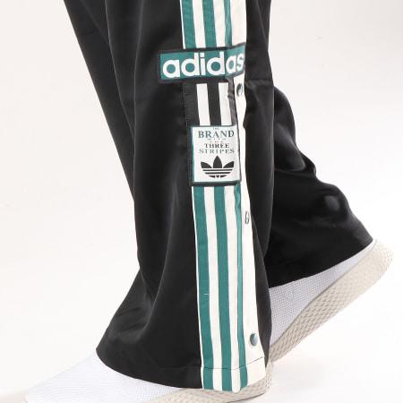 jogging adidas femme vert