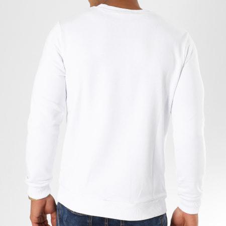 Uniplay - Sweat Crewneck 2554 Blanc