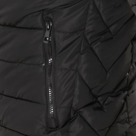 MTX - Doudoune S713 Noir