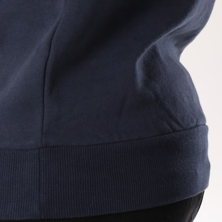 Ellesse - Sweat Crewneck Diveria Bleu Marine