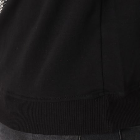 Uniplay - Sweat Crewneck UY276 Noir