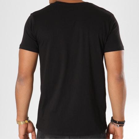13 Block - Tee Shirt Motorbike Noir