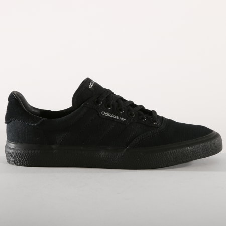 adidas - Baskets 3MC B22713 Core Black Grey Two
