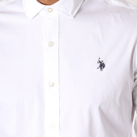 US Polo Assn Hommes Polo Chemises BNWT dans différentes tailles