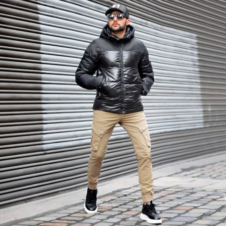 Paname Brothers - Jogger Pant Jerry Beige