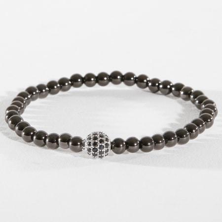 California Jewels - Bracelet B919-3 Argenté