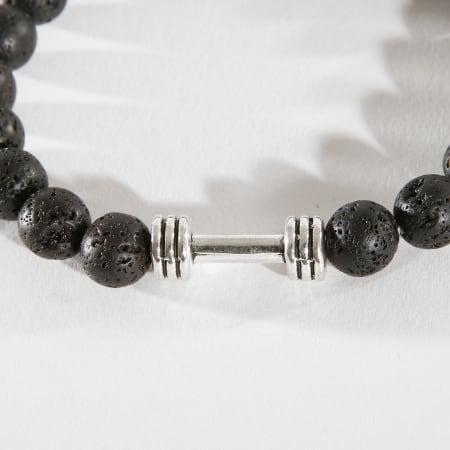 California Jewels - Bracelet B932 Noir