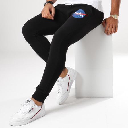 NASA - Pantalon Jogging Insignia Noir