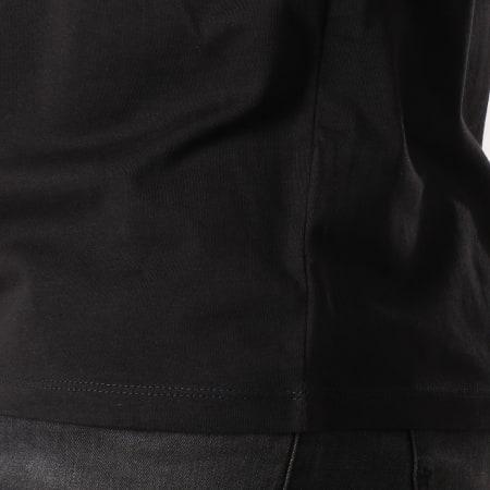 Sofiane - Tee Shirt 93 Empire Noir