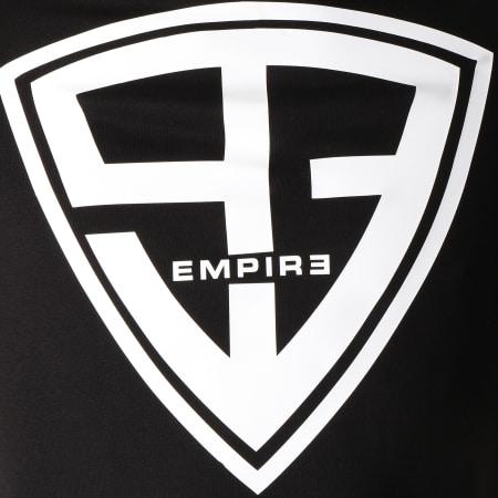 Sofiane - Sweat Capuche 93 Empire Noir