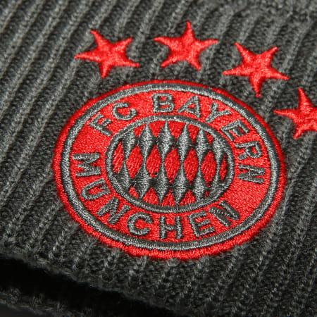 FC Bayern M/ünchen Gants en polaire avec logo