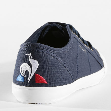 Le Coq Sportif - Baskets Deauville Sport 1820068 Dress Blue