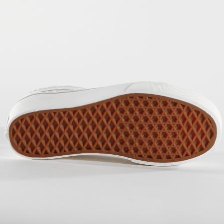Vans Baskets Femme Old Skool Platform A3B3UUPK1 Snake